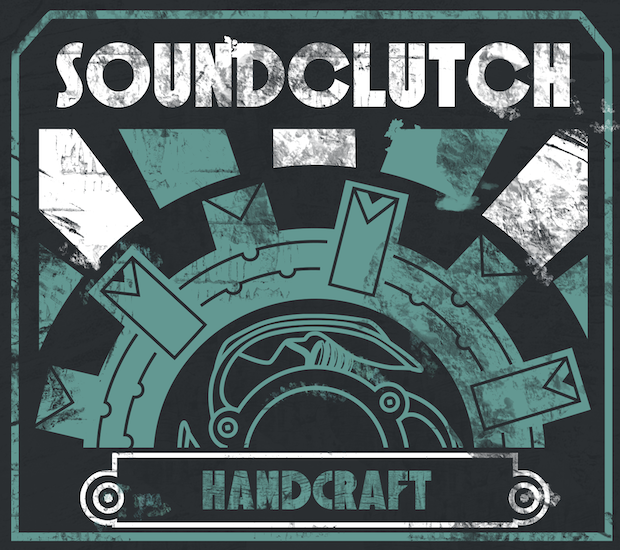 SOUNDCLUTCH